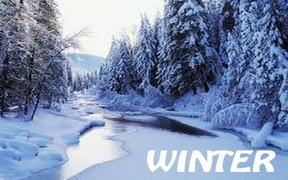 Winter in Elliot Lake